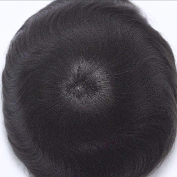 מילוי שיער לגברים